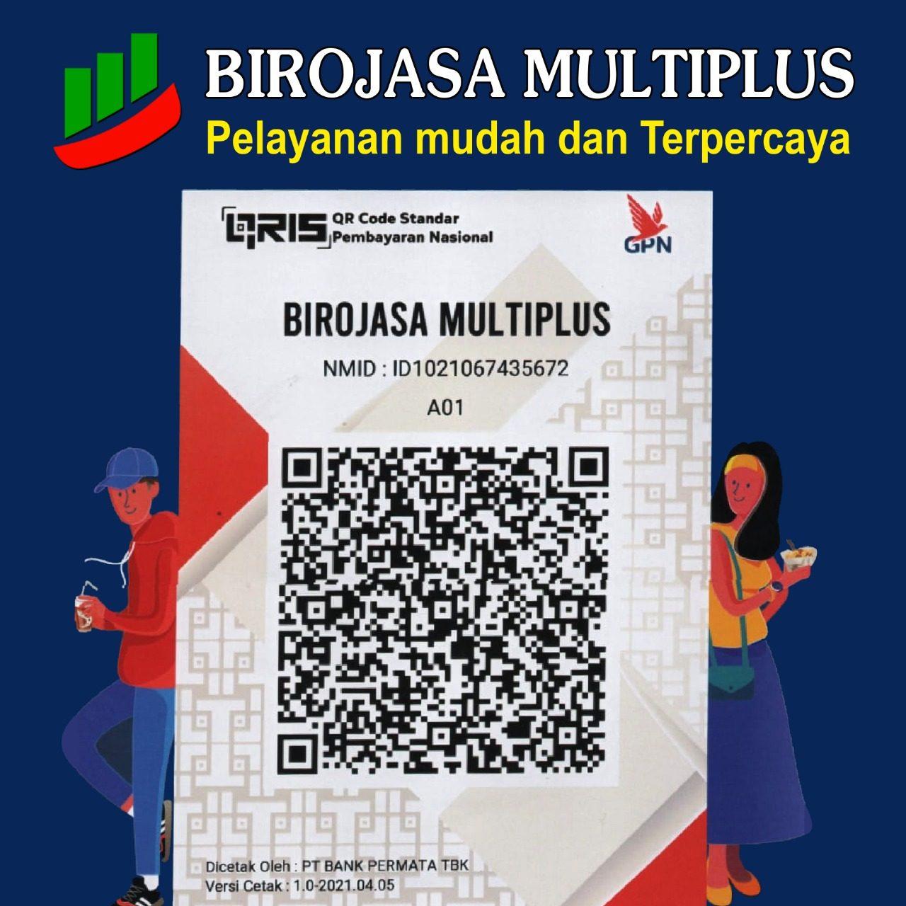 Birojasa Multiplus